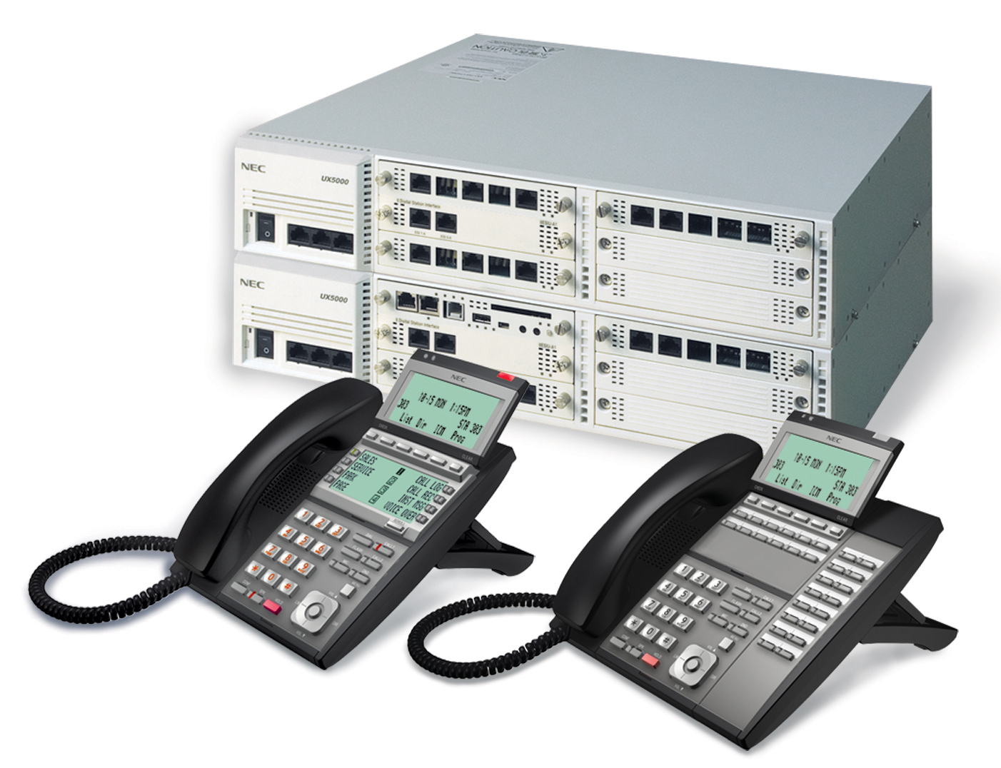 nec ux5000 superior telephone systems rh superiortelephone com NEC UX5000 Phone Mobile nec ux5000 user manual